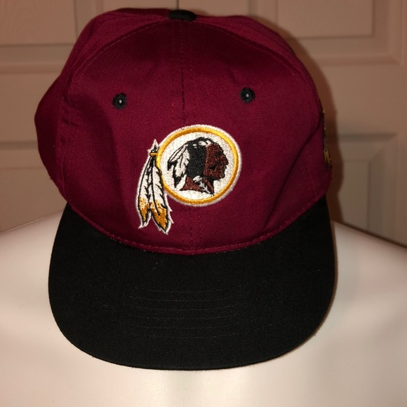 Vintage Other - Vintage Youth Washington Redskins SnapBack Hat